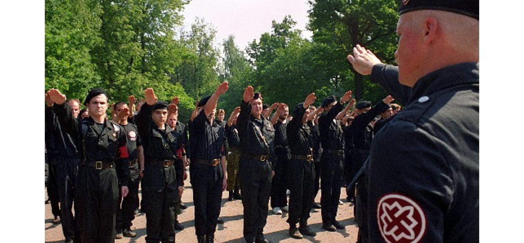 L'Ukraine, une menace majeure pour la sécurité de la Roumanie, un état membre de l'OTAN ?
