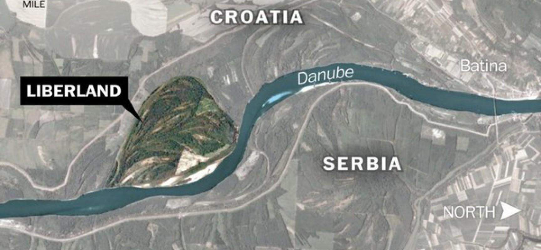 Liberland, une terre promise pour les migrants ?