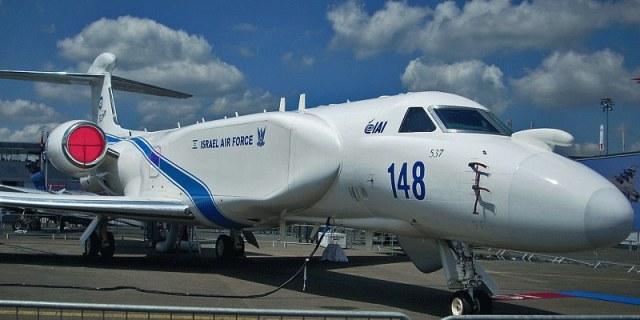 aviatia-israeliana