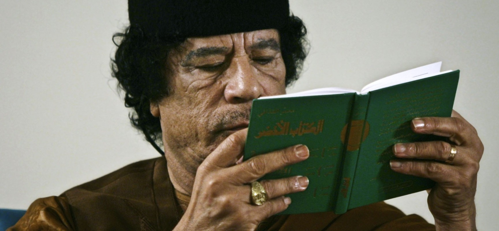 Les assassins de Muammar Gaddhafi et du peuple libyen courent toujours…