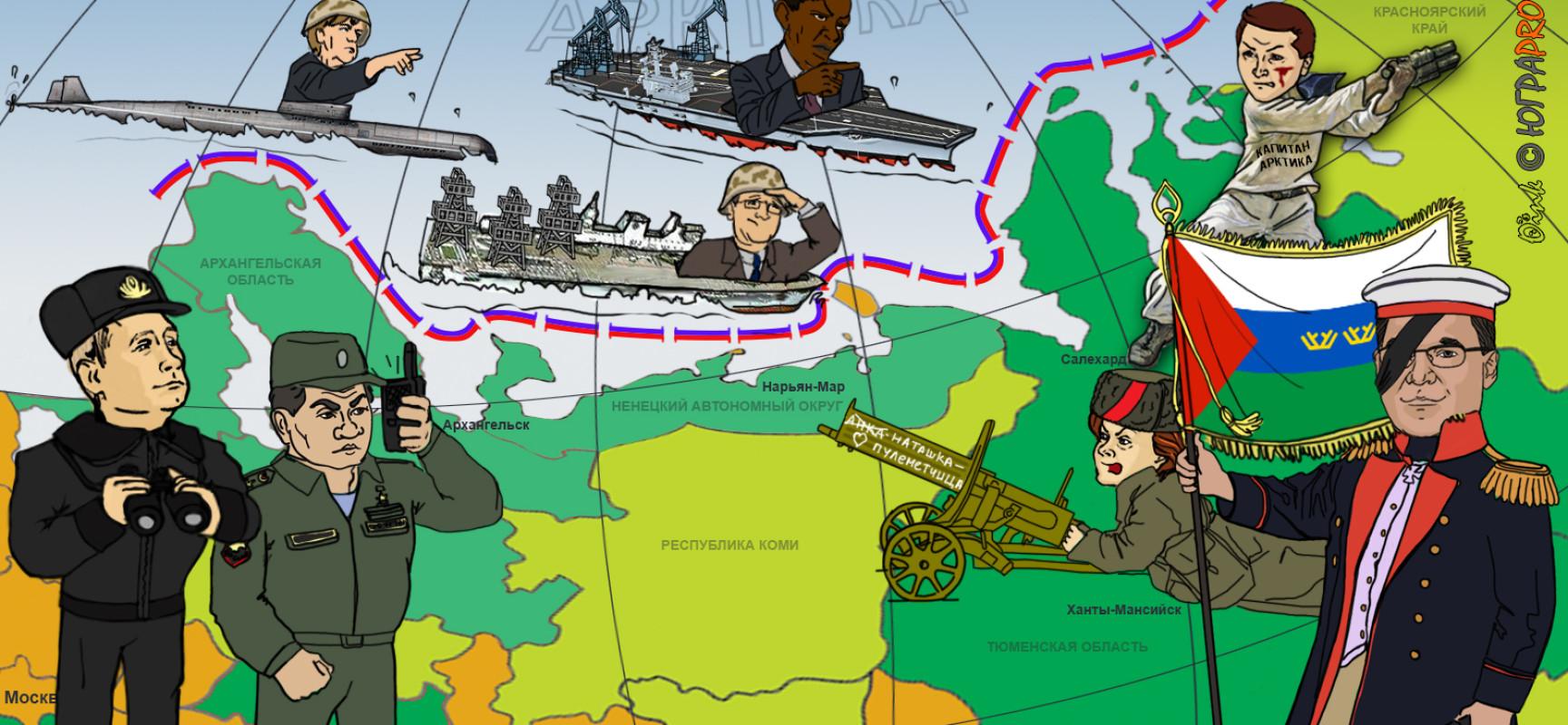 Nouveau pragmatisme russe