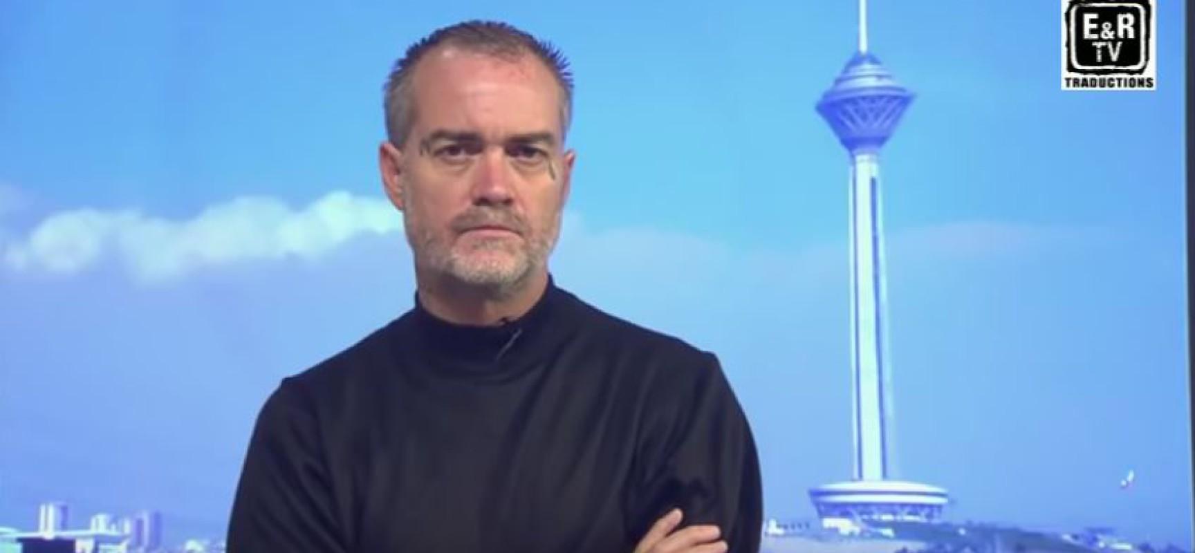 Ken O'Keefe, un vétéran de la guerre du Golfe : la «guerre contre Daech» est un tissu de mensonges