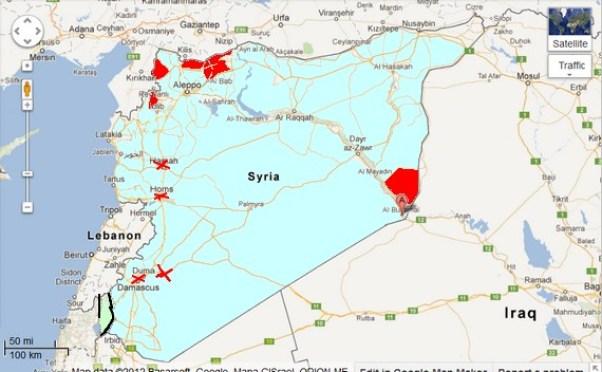 Syrië 20151115