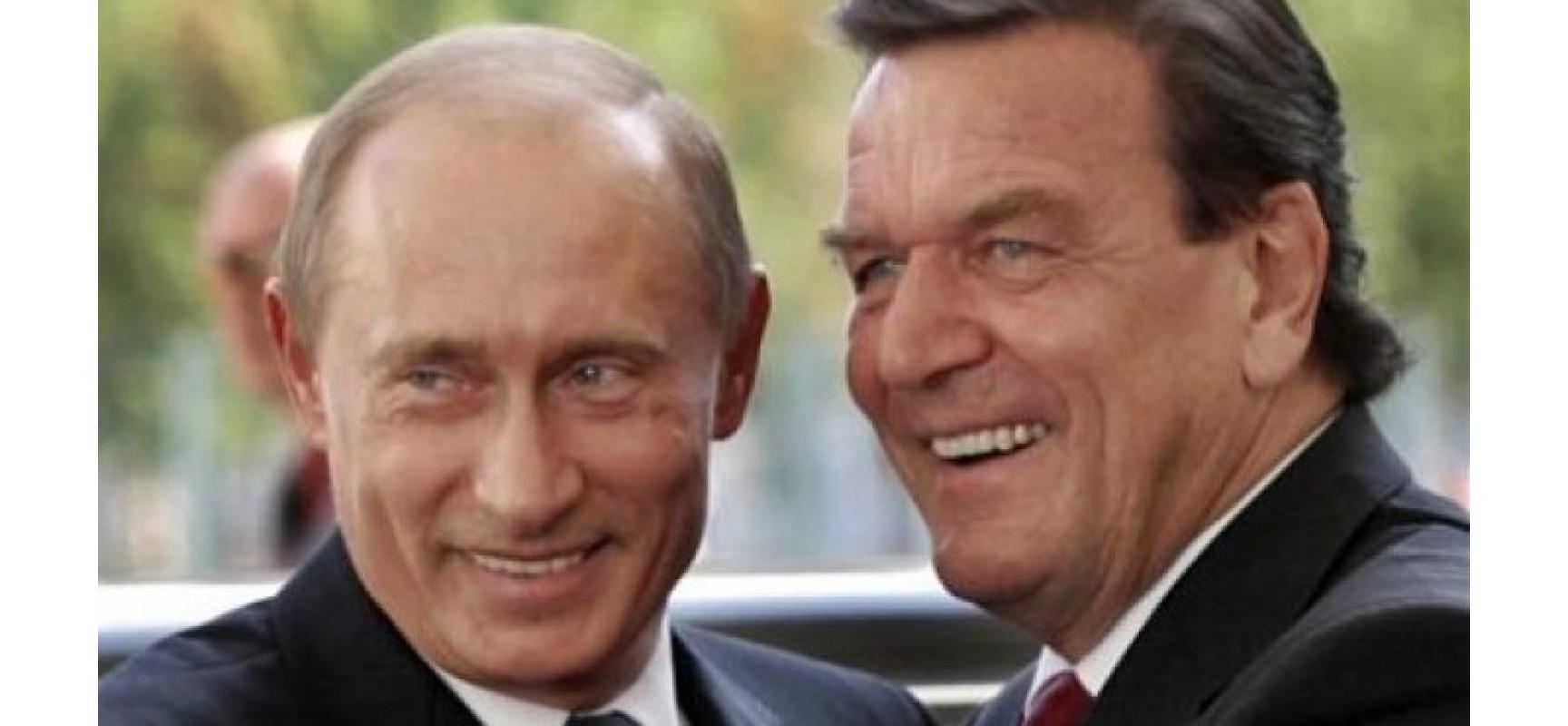 Par son geste fatal contre la Russie, la Turquie a fait gagner l'Allemagne.