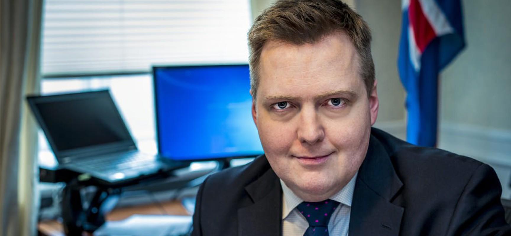 Panama Papers: pourquoi l'Islande?