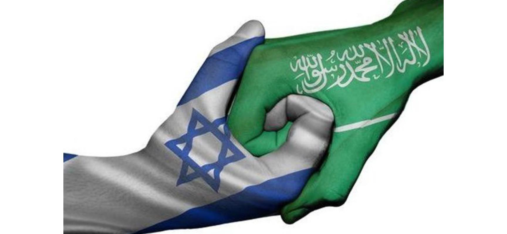 Une ambassade saoudienne à Tel-Aviv La cause palestinienne en question