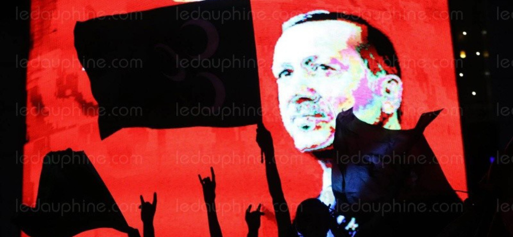 Qui a sauvé Erdogan et pourquoi ?