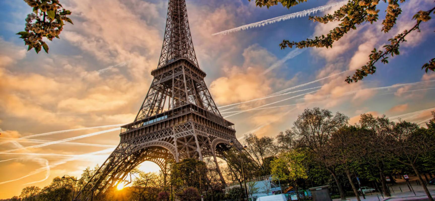 Que cache en réalité l'évacuation de la Tour Eiffel?