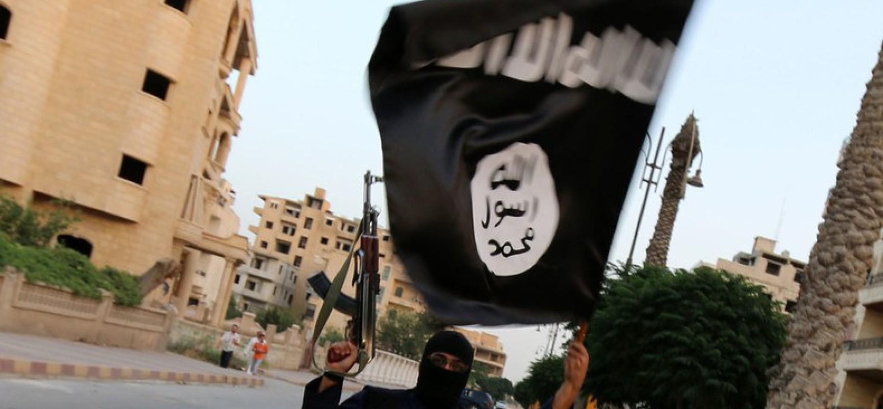 L'Etat islamique a-t-il été payé pour quitter Mossoul et s'emparer de Deir Ezzor?