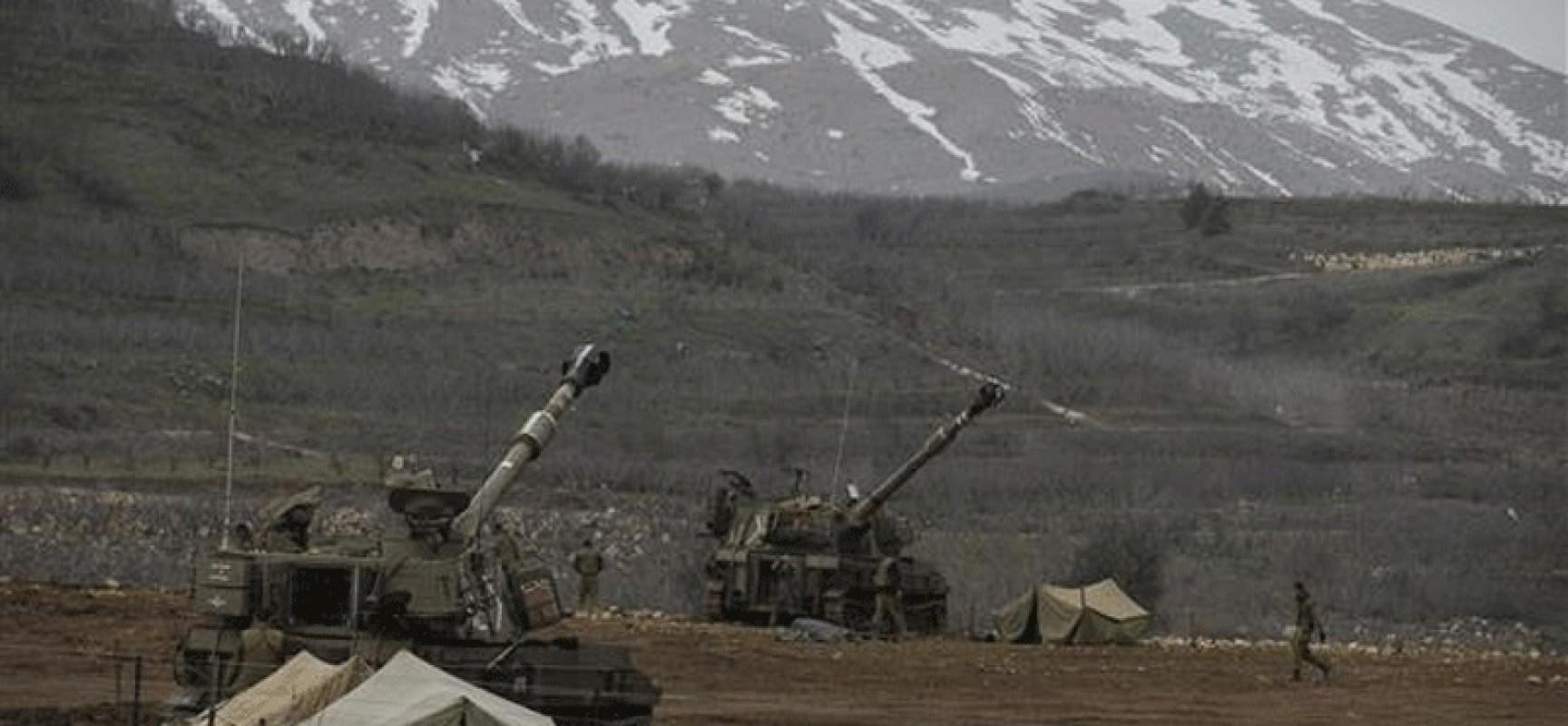 Discussions secrètes entre la Syrie, Israël et la Jordanie ?