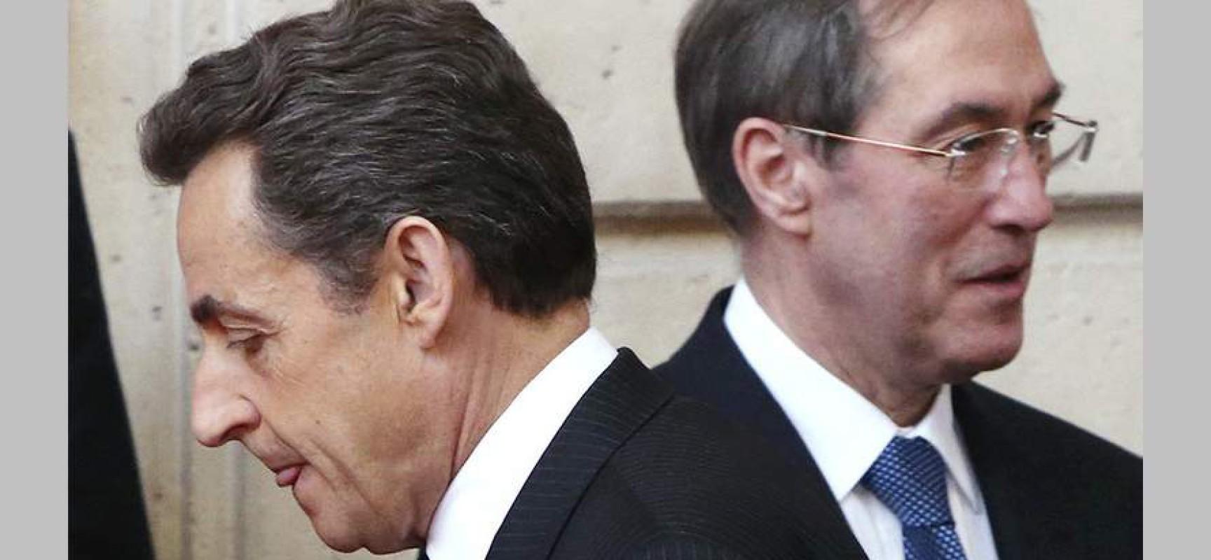 Financement libyen de Sarkozy : le porteur de valises Ziad Takieddine balance encore