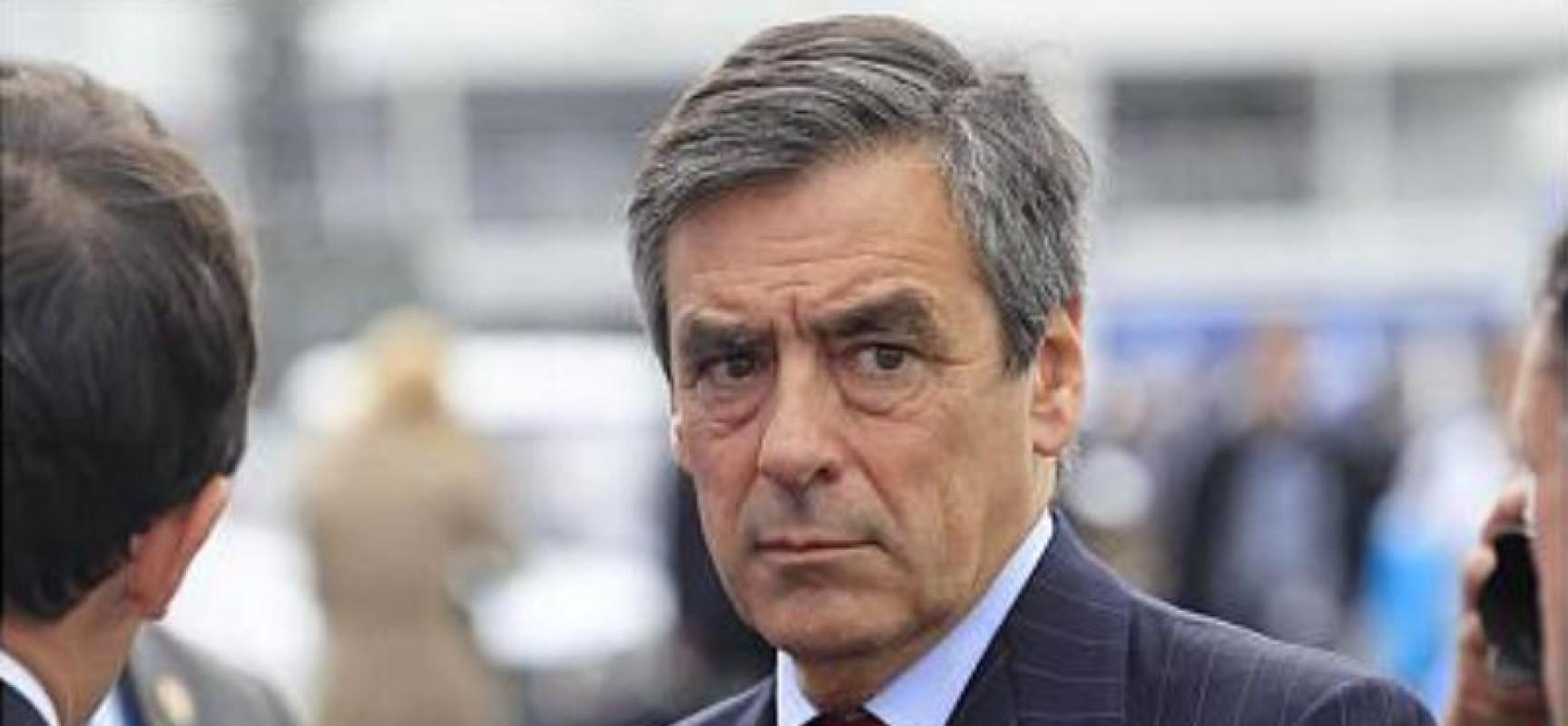 La croisade de François Fillon contre l'Islam et les barbares (Alain Gresh)