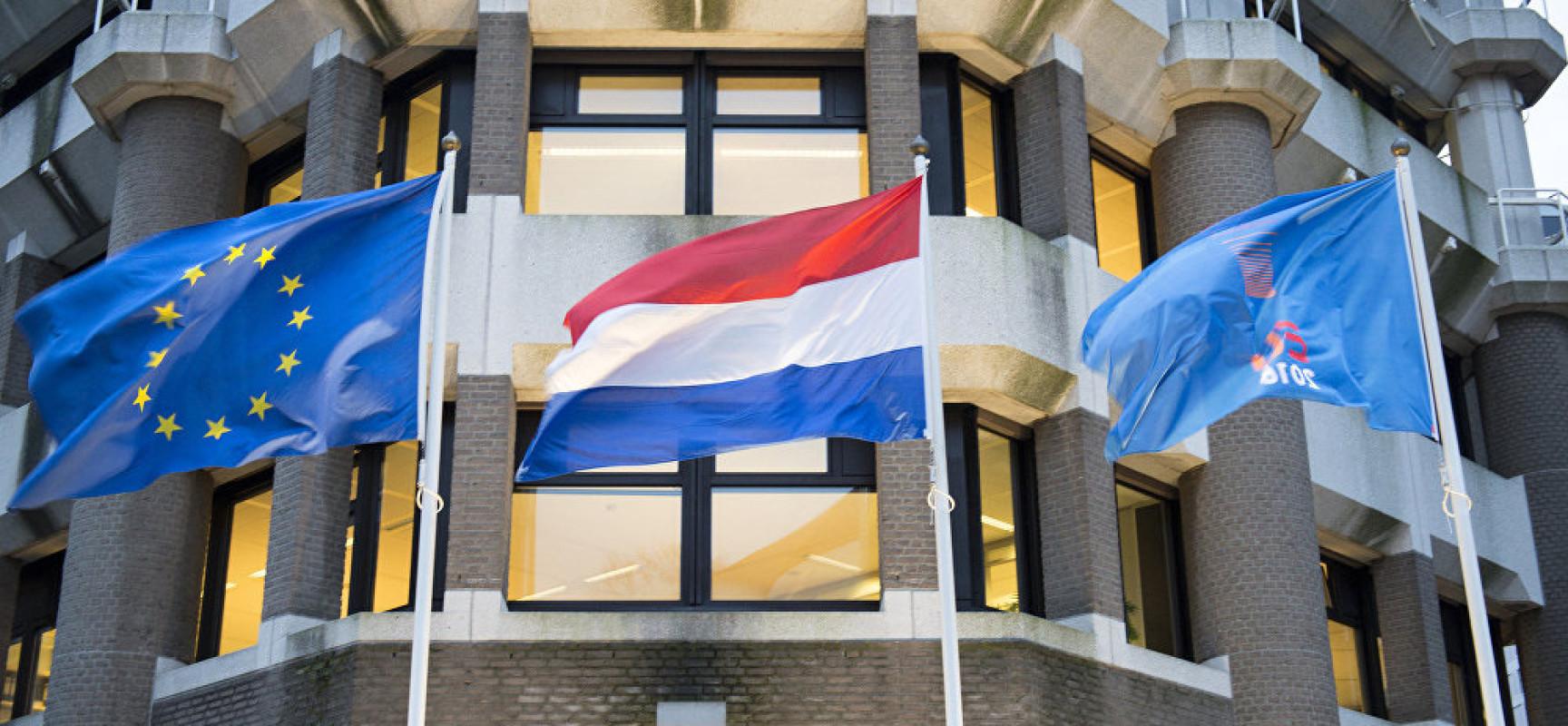 « EXPLOSIF ! Les Pays-Bas enquêtent sur la possibilité d'abandonner l'euro »