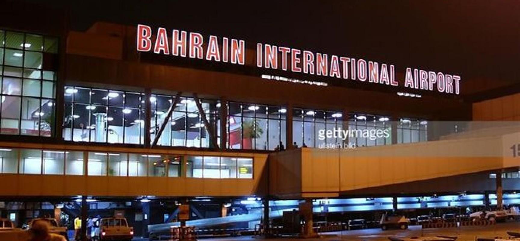 Des forces spéciales israéliennes sont arrivées à l'aéroport de Manama