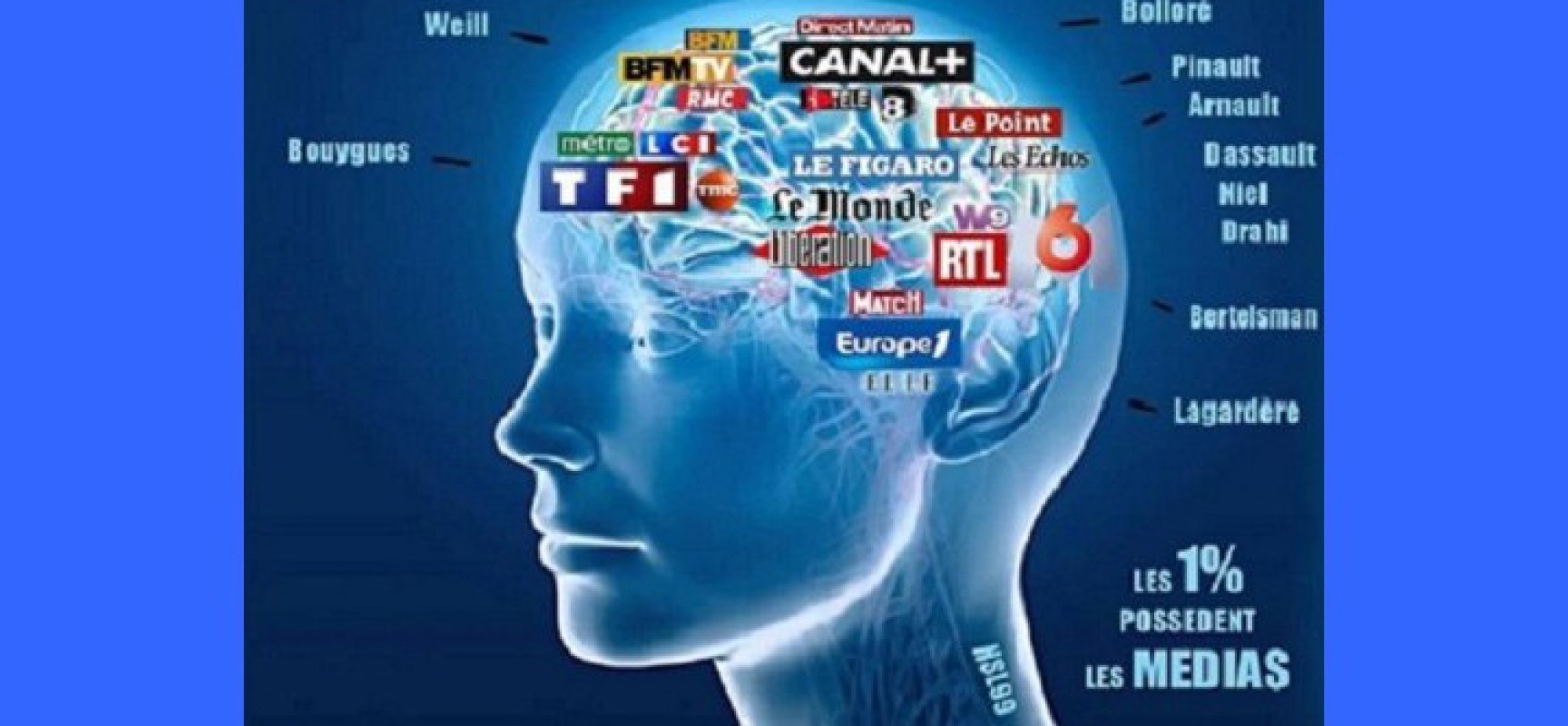 Présidentielle en France : un sentiment d'irréalité
