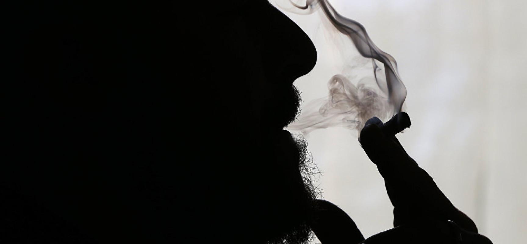 Une drogue 80 fois plus forte que le cannabis retrouvée en Espagne