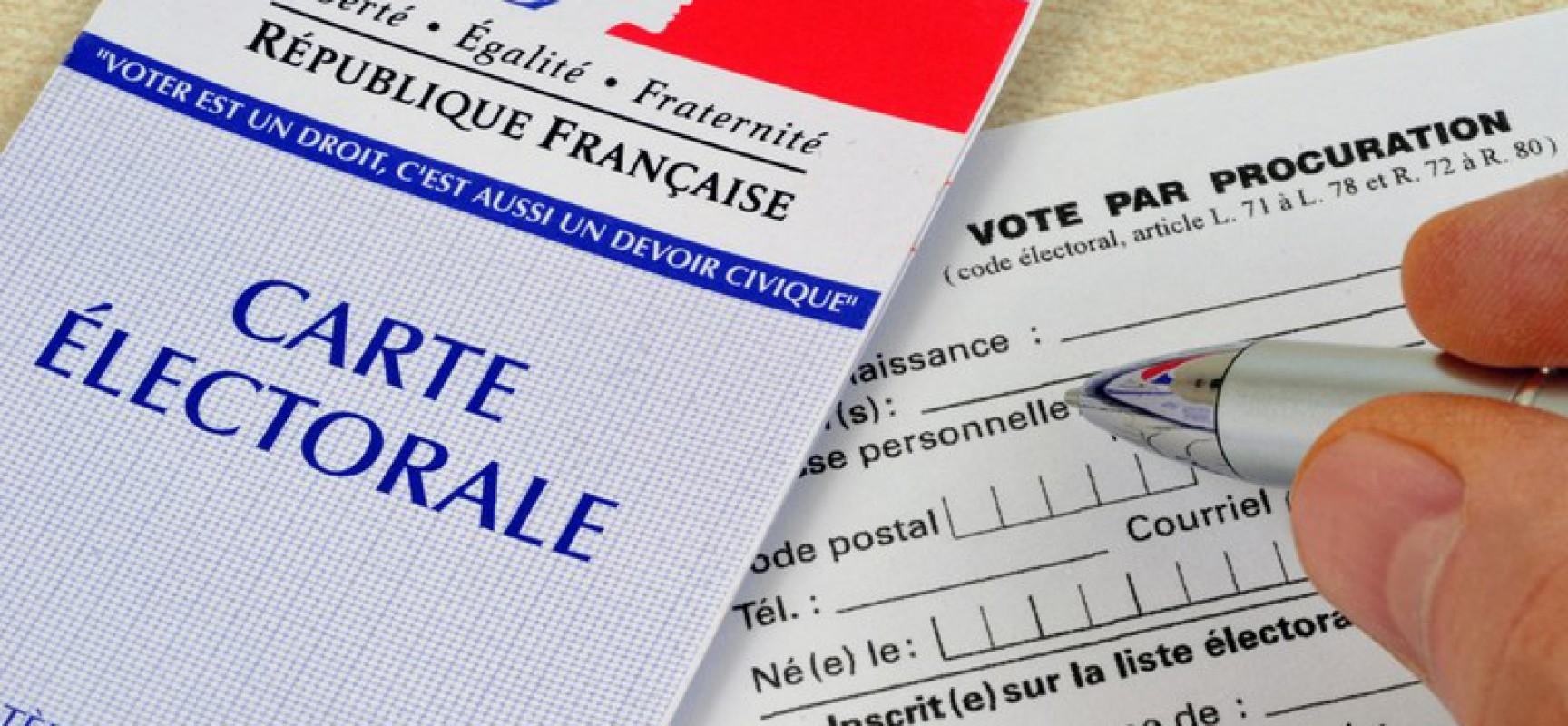 Une zone d'ombre sur 6 millions d'électeurs? Liliane Held-Khawam