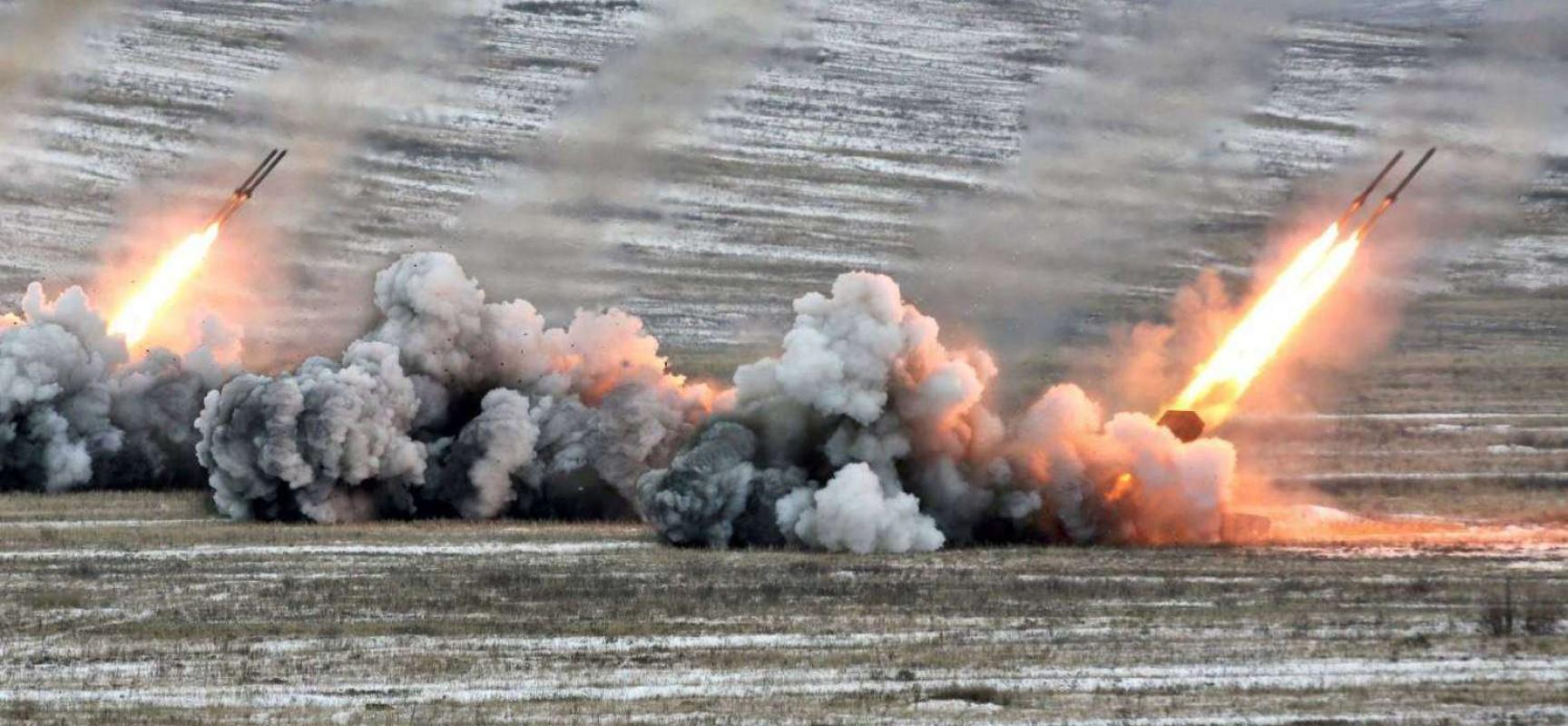 L'Ukraine multiplie les provocations sanglantes et les opérations sous faux drapeau dans le Donbass