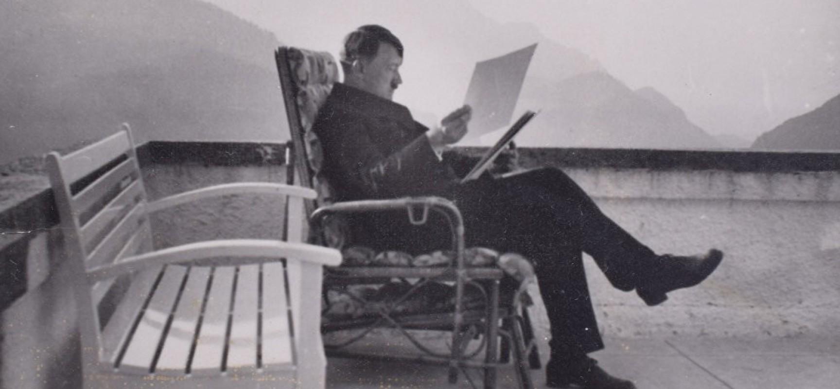 Des documents déclassifiés de la CIA révèlent que Hitler était vivant et en bonne santé en Argentine dans les années 1950