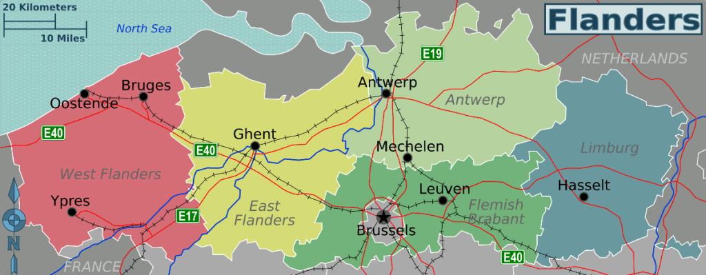 La Flandre