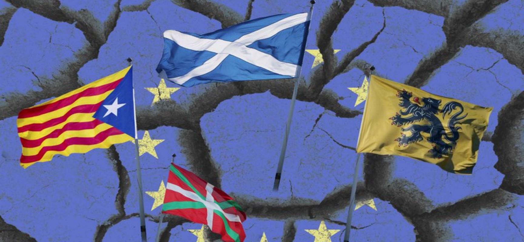 Oubliez la Catalogne, la Flandre est le vrai test du séparatisme de l'UE !