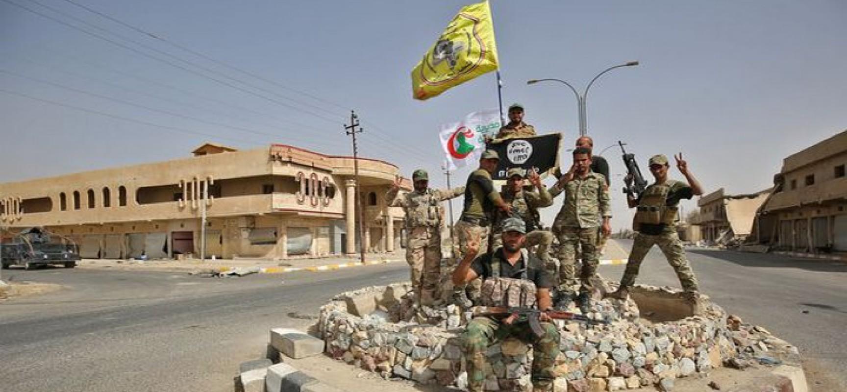 Kurdistan : Les protagonistes s'observent et fourbissent leurs armes…