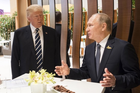 First-meeting-of-Trump-and-Putin
