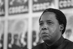 Chris Hani a été assassiné en 1993
