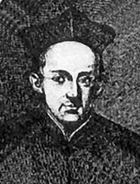 Giovanni Battista Riccioli
