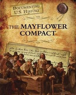 Dès que les membres de Mayflower ont créé la colonie de Plymouth dans le Massachusetts, les bases de l'autonomie gouvernementale ont été établies par le Pacte du Mayflower