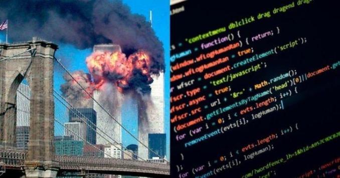 Fuite de données et chantage au sujet du 11 septembre : Qu'est-ce que cela signifie et à quel point est-ce explosif ?