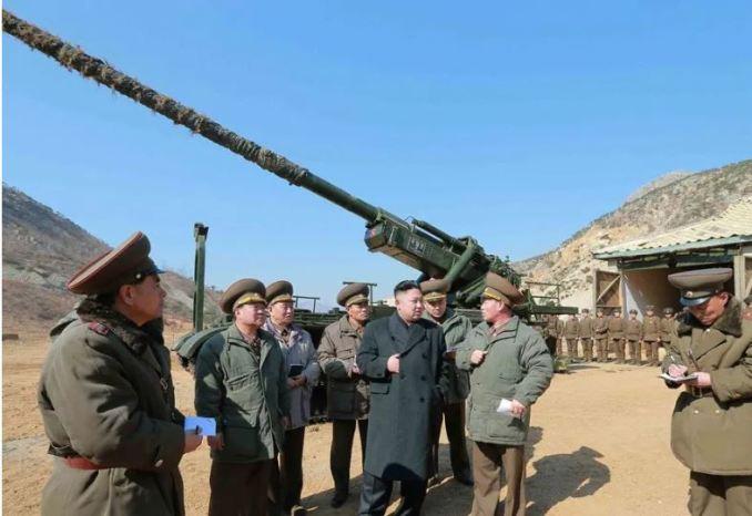 Le nouveau coronavirus mystérieux serait une arme biologique, selon la Corée du nord
