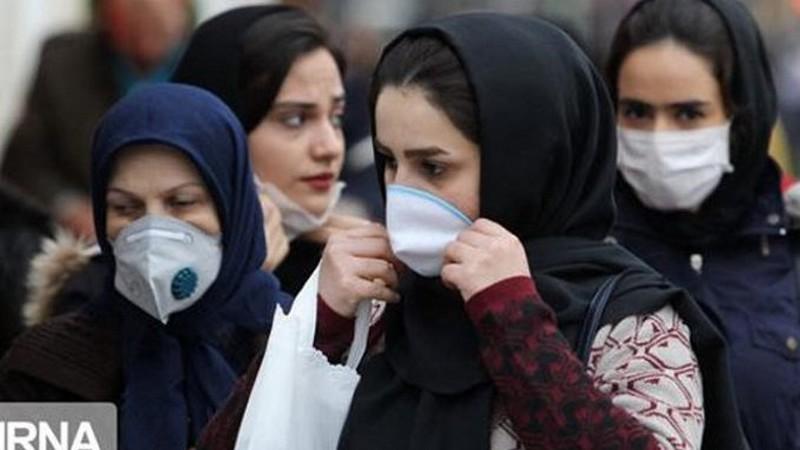 Les sanctions financières entravent les efforts de l'Iran pour se protéger du Covid-19