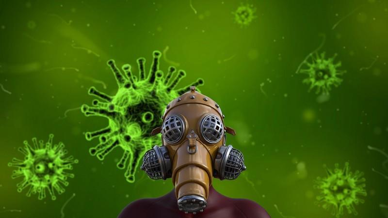 Pandémie du virus de la peur
