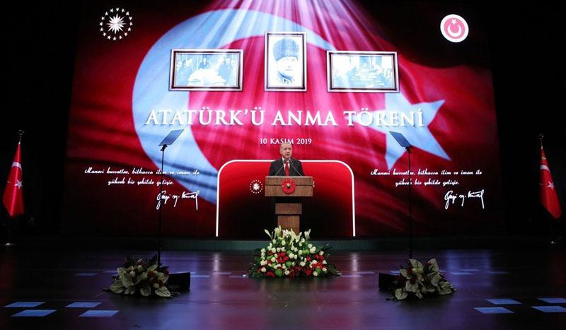 Poutine sauve Erdogan de lui-même