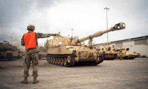OTAN et COVID-19 – Une maladie parasitaire en Europe