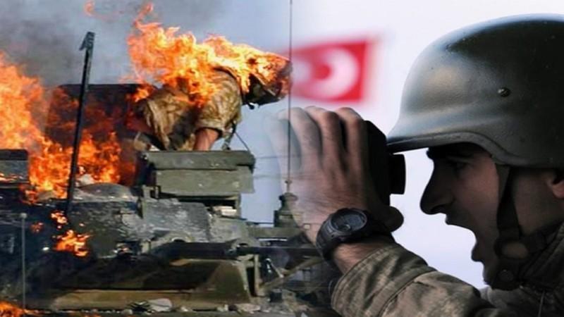 La Russie a préparé pour la Turquie une «surprise» très désagréable en Syrie