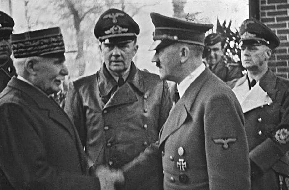 Comment les Français se sont battus pour et contre l'URSS pendant la Seconde Guerre Mondiale