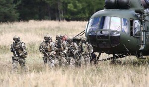 L'armée US reprend ses grandes manœuvres en Europe