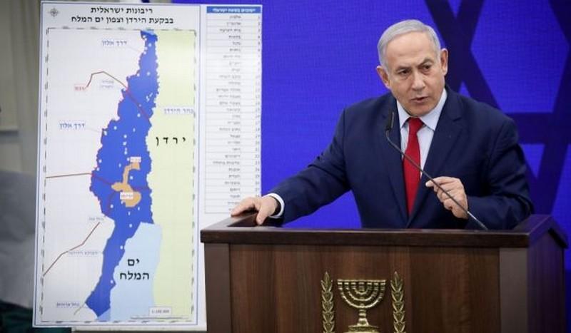 Comment répondra l'UE à Israël un mois avant l'annexion de la Cisjordanie?
