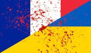 La France va aider financièrement l'Ukraine à priver le Donbass d'eau potable