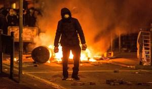 Les émeutiers de Hong Kong ne comprendront jamais ce qui se passe aux États-Unis