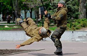 Spetsnaz – Mythes et secrets des forces spéciales russes