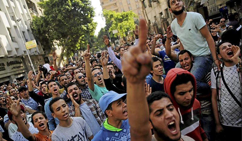 Un Moyen-Orient arrêté – La «nouvelle stratégie pour sécuriser le Royaume» se dissipe