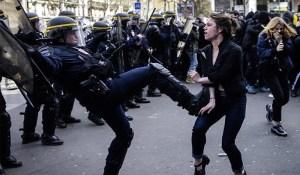 L'État français s'obstine à nier son racisme et ses violences policières