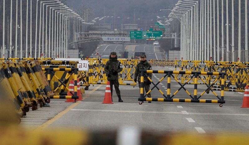 Zone démilitarisée – Pyongyang menace de renforcer sa présence militaire