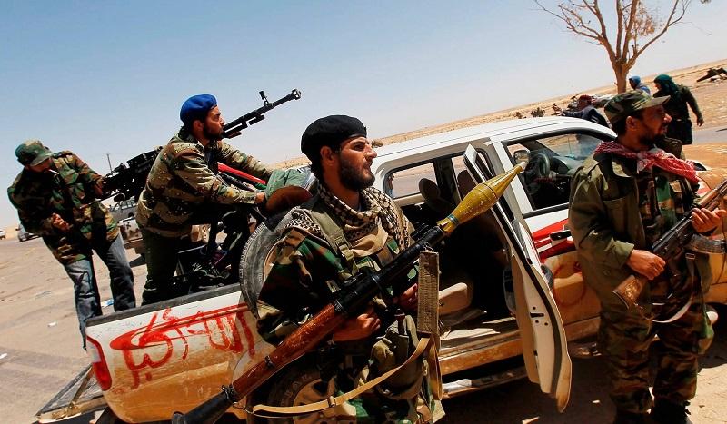 Qui sont les forces se battant pour le gouvernement de Fayez Al-Sarraj en Libye ?