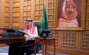 L'effondrement de l'État rentier du Conseil de Coopération du Golfe est-il imminent ?