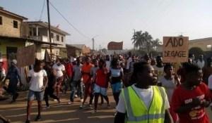 Côte d'Ivoire : la rue, seule issue pour sortir de l'impasse ?