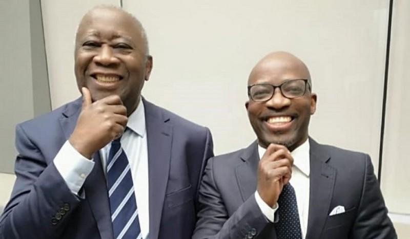 Retour de Laurent Gbagbo et Blé Goudé : La Cour Pénale Internationale et l'Etat de Côte d'Ivoire face à leurs obligations